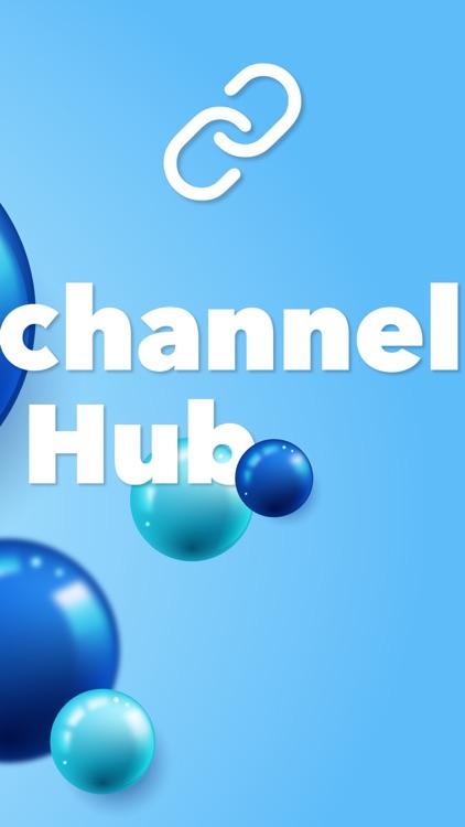 Channel Hub For Telegram App screenshot-7