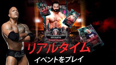 WWE SuperCard - バトルカードのおすすめ画像3