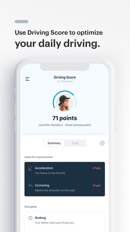 Automile - Fleet Management screenshot-6