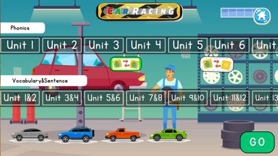 Phonics Orange Level screenshot 4