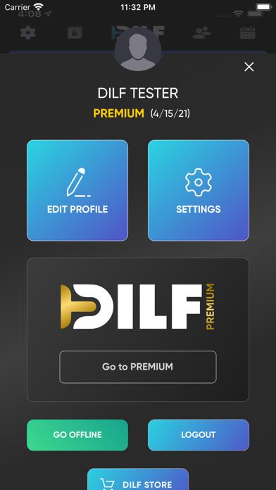 DILFScreenshot of 4