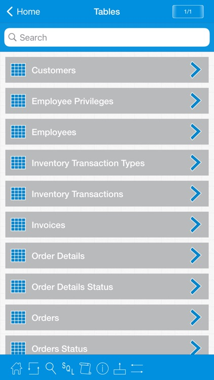 AccessProg - Access Client screenshot-3