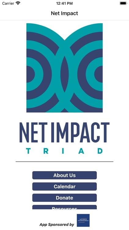 Net Impact Triad