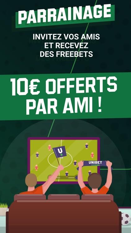 Unibet Paris Sportifs screenshot-5