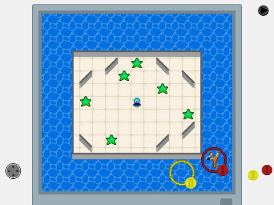 Star chaser in sea world screenshot 7