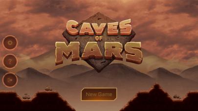 Caves Of Mars screenshot 1