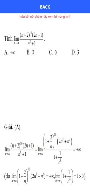 Bài tập toán cao cấp 1