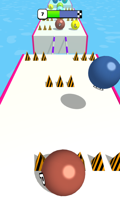 AZ Run screenshot 9