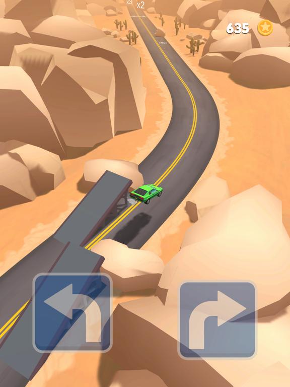 Backseat Driver 3D screenshot 12