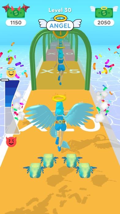 Destiny Run screenshot 5