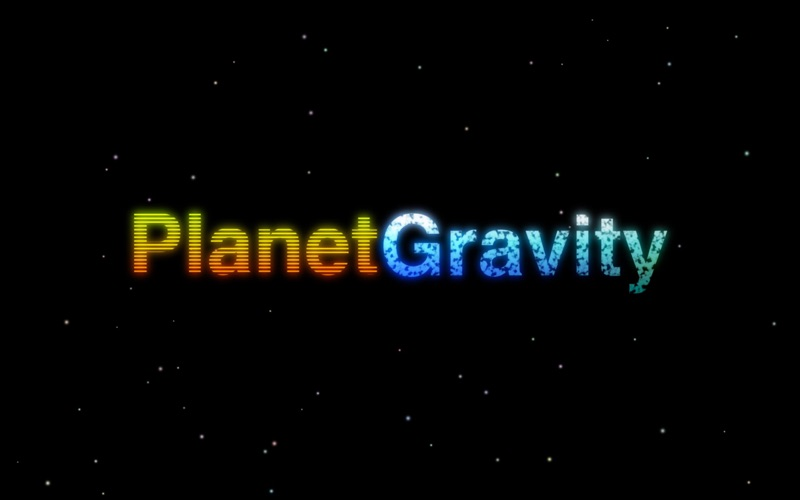 Planet Gravity - PhysicalOrbit screenshot 8