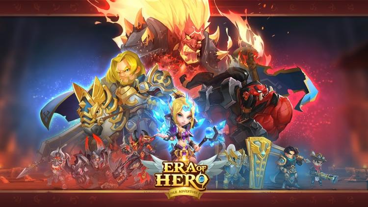 Era of Hero: Idle Adventure