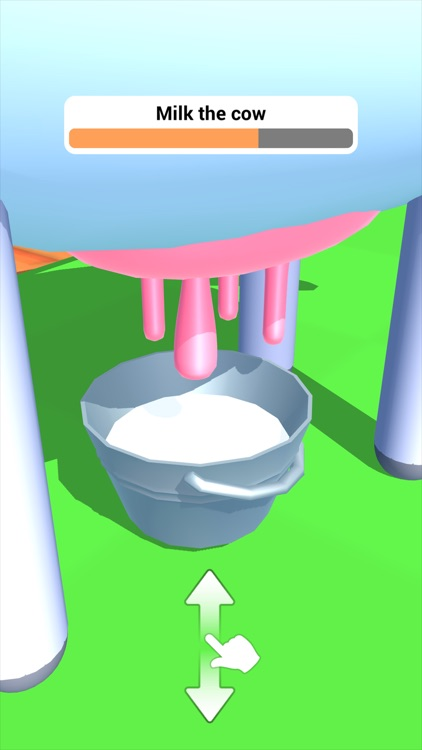 Farm Land 3D screenshot-3