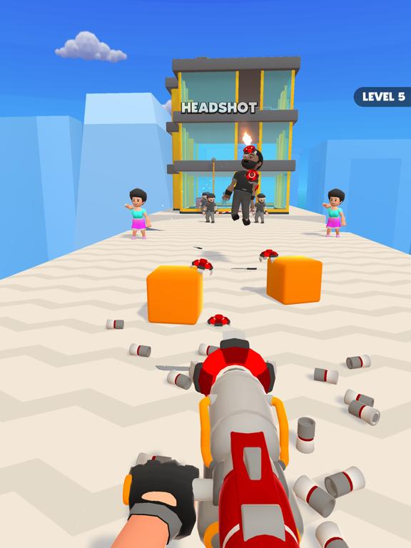 Booster Gun screenshot 13