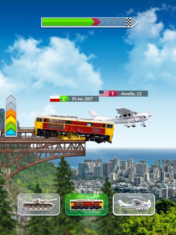 Multi Race: Match The Car screenshot 7