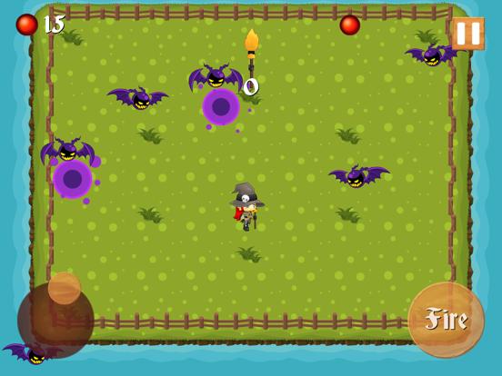 Witchy Ways screenshot 8