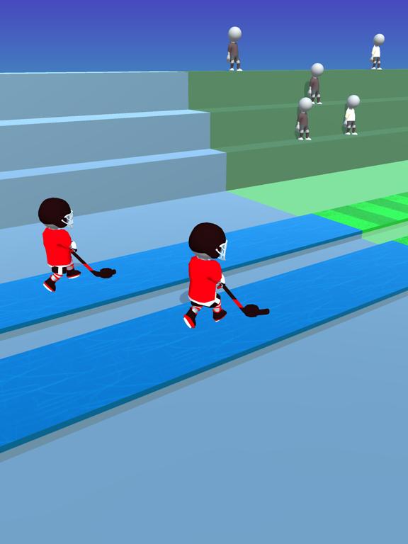 Shift Sport screenshot 8