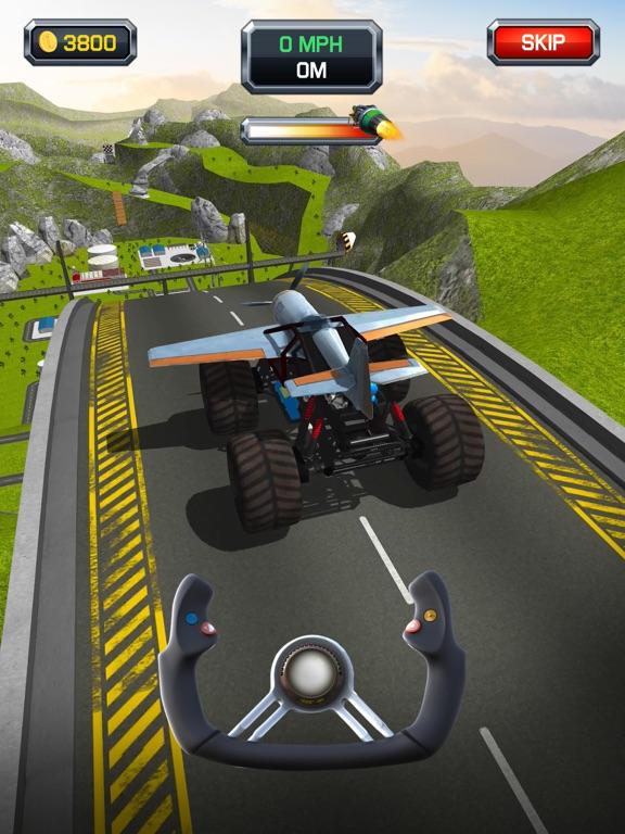 Crazy Plane Landing screenshot 11