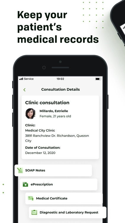 PPD Clinic with ePrescription screenshot-5