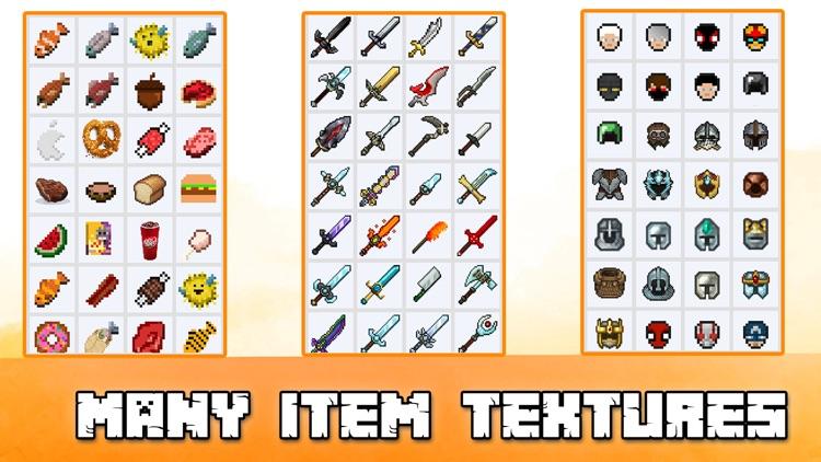 AddOns Maker for Minecraft PE screenshot-4