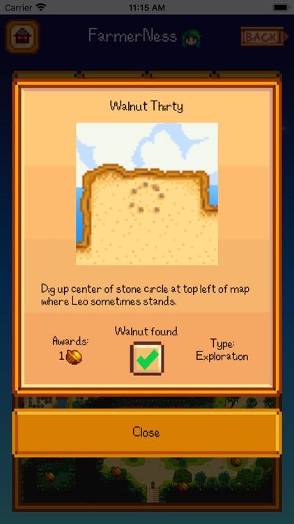 Unofficial Stardew Guide screenshot-4