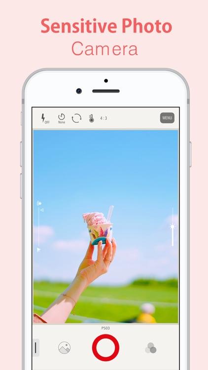 Cherry Blossom screenshot-4