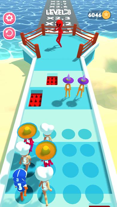 Merge Clash 3D screenshot 7