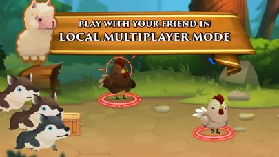 Fairy Tale Adventures screenshot 1