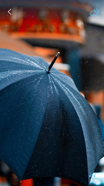 Rain Sounds - Sleep Sounds
