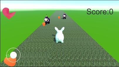 うさぎ生活 screenshot 3