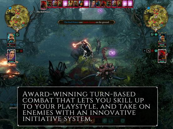 Divinity - Original Sin 2 screenshot 7