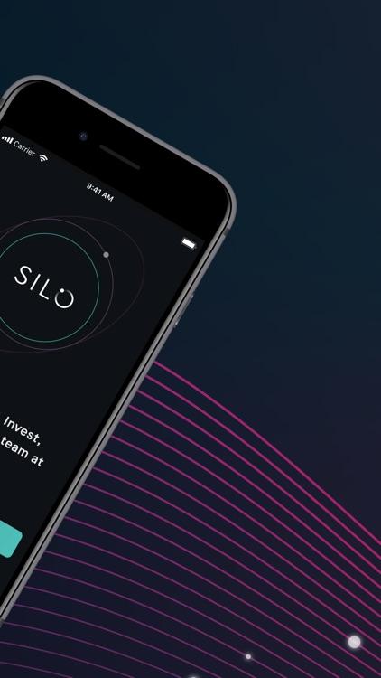 Silo screenshot-1