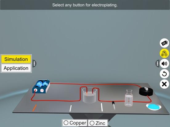 Electroplating screenshot 11