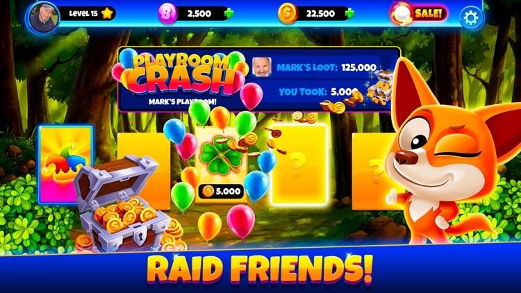 Xtreme Bingo! Slots Bingo Game screenshot-6