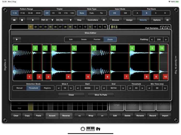 DigiStix 2 AUv3 Plugin screenshot-7