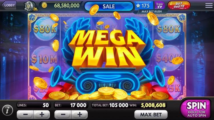 Caesars Slots: Casino & Slots