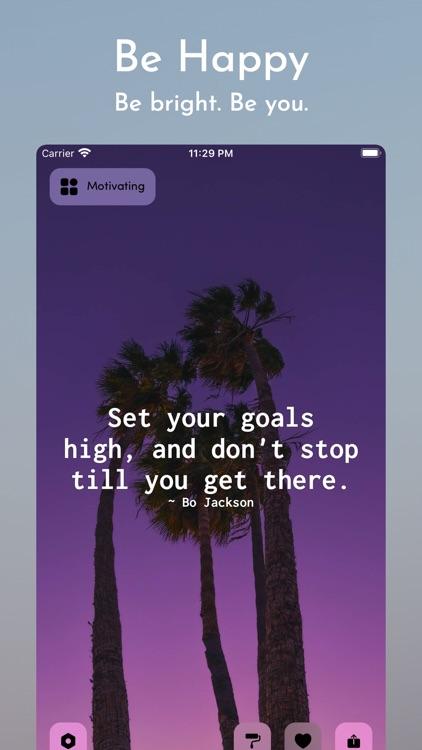 Inspire : Daily Motivation screenshot-7