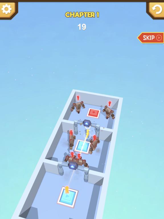 Time Walker 3D screenshot 8