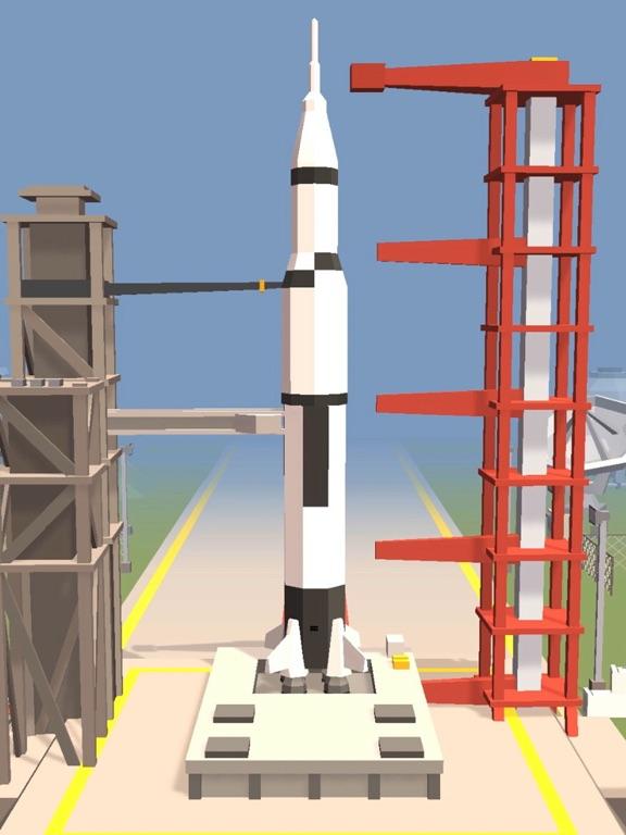 Rocket Launch 3D screenshot 12