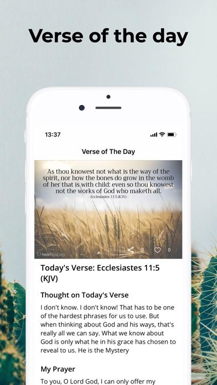 NKJV• Holy Bible Audio Offline screenshot-5