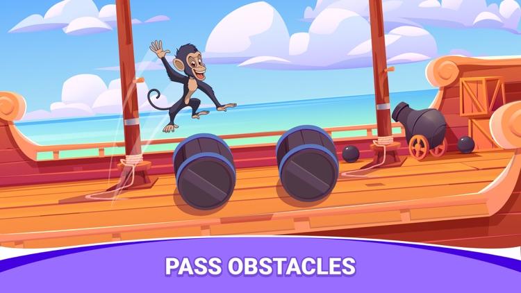 Kids Action Mini Games