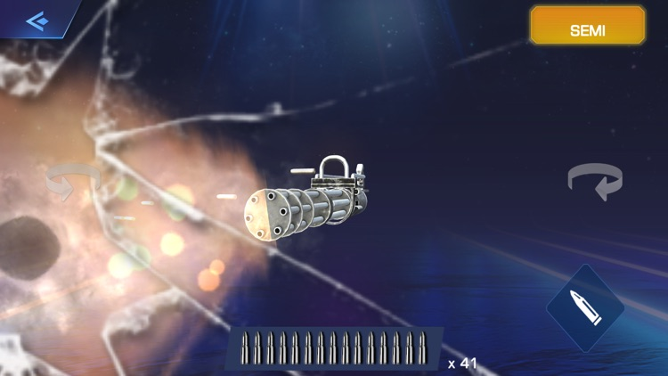 Real Guns Simulator 3D screenshot-5