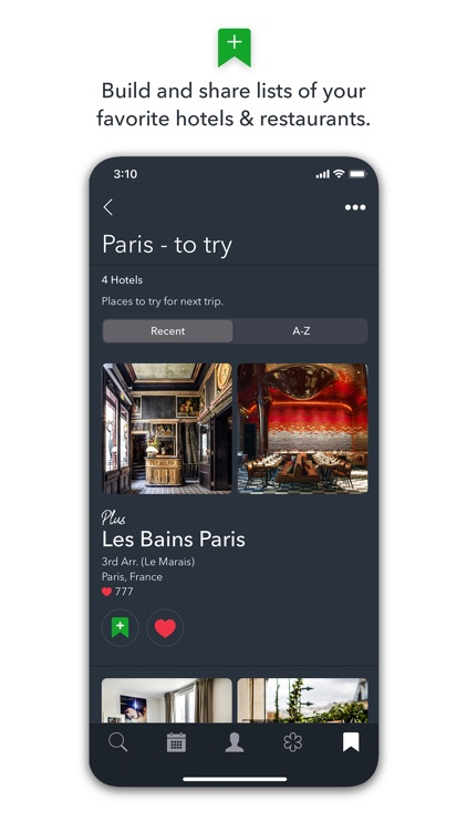 Tablet Hotels screenshot-3