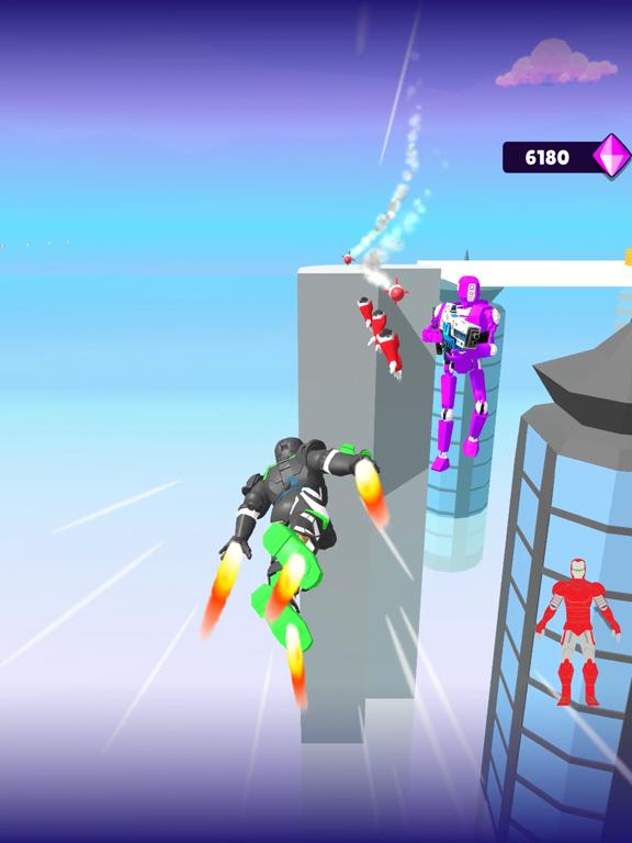 Full Metal 3D screenshot 20