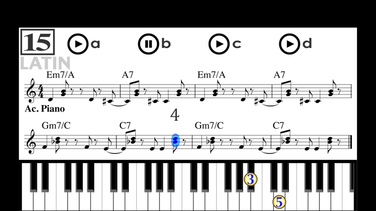 Learn how to play Piano PRO screenshot-4