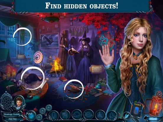 Dark Romance: Sleepy Hollow screenshot 6