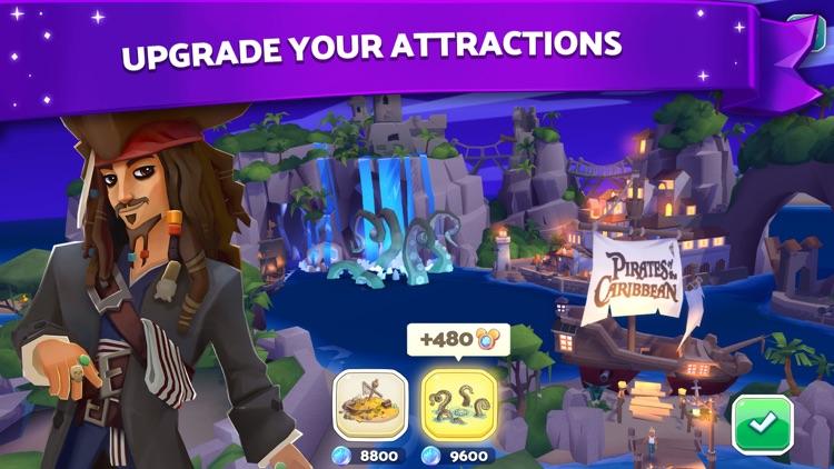 Disney Wonderful Worlds screenshot-3