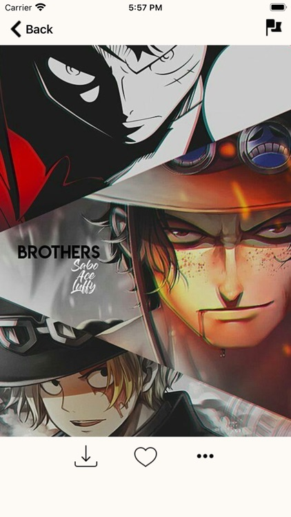 Anime Wallpapers For Otaku screenshot-5