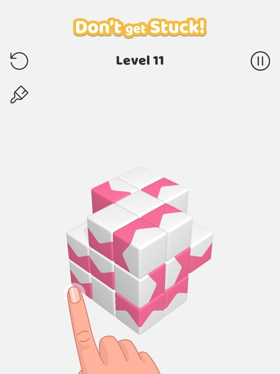 Tap Away 3D screenshot 7