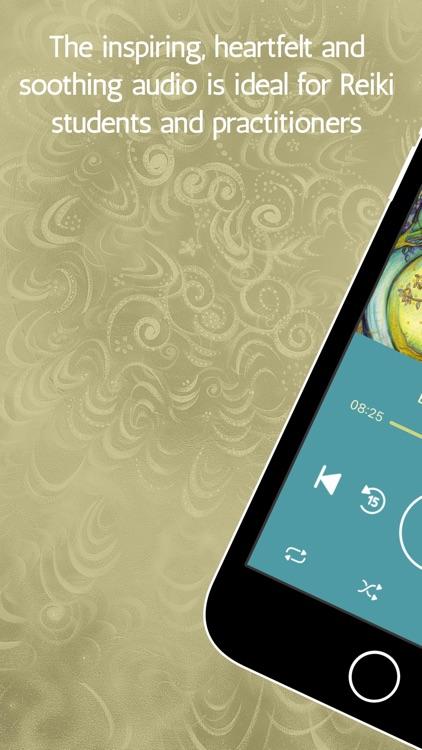 Celestial Reiki screenshot-4